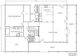 log home plan 01898 katahdin cedar log homes floor plans