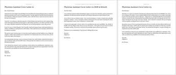 Orthodontic Assistant Resume Surgeon Assistant Cover Letter