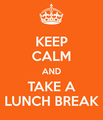 Create Meme Keep Calm - lunch break quote quote addicts v pinterest funny quotes