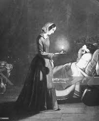100 years since the death of florence nightingale photos and