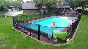 changes possible to pool safety code on long island youtube