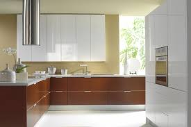 Modern Home Interior Design  High End Modern Italian Kitchen - European kitchen cabinet