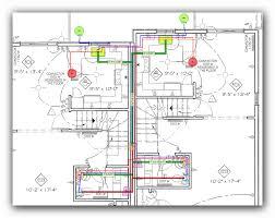 Plumbing Floor Plan Plumbing Takeoff Software Active Takeoff