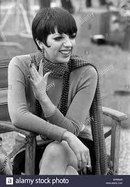 Minnelli Liza Minnelli Cabaret 1972 Stock Photo 30915156 Alamy