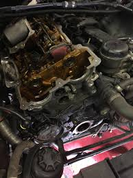 bmw 318ci n42 n46 timing chain replacement u003e u003e power developments