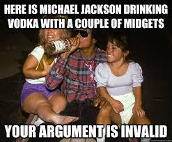 Funny Midget Meme - jackson vodka midgets memes quickmeme