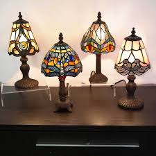 Small Accent Table Lamps Mini Accent Table Lamps Lighting And Ceiling Fans