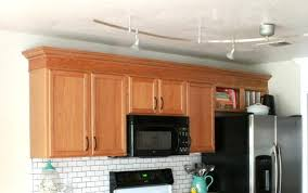 crown moulding on kitchen cabinets audacious kitchen cabinets molding ideas trim molding ideas crown