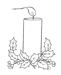 printable christmas holly coloring pages coloring