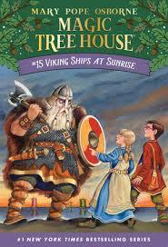 Magic Treehouse - magic tree house r