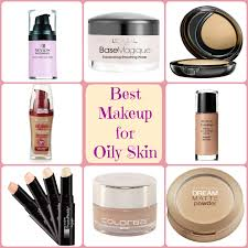 best makeup for oily skin in the winter tips and