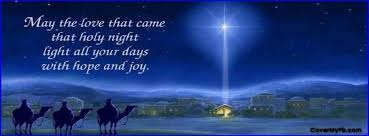 i wish all my family and friends a merry and