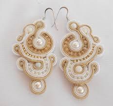 soutache earrings soutache earrings soutache jewellery