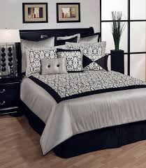 White High Gloss Bedroom Furniture Sets Black And White Small Room Ideas With Accent Color Decor