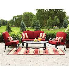 walmart patio furniture covers awesome patio cushions on patio