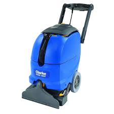 Upholstery Cleaner Rental Home Depot Clarke Ex40 16st Self Contained Upright Carpet Cleaner 56265504