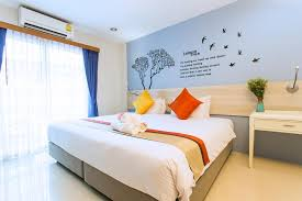 chambre d hote thailande chic n chill bed and breakfast chambres d hôtes ao nang