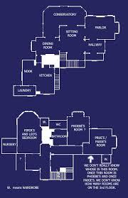 my dream house plans beverly hillbillies mansion floor plan fresh the charmed house