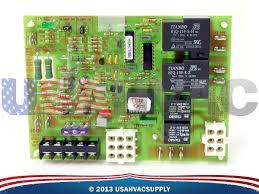 oem coleman evcon furnace control circuit board 7956319p 7956 319