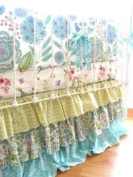 Circo Crib Bedding by Crib Ruffle Bed Skirt Baby Crib Design Inspiration