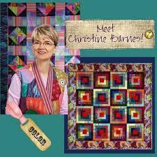 Christine Barnes Pat Sloan U0027s Creative Talk Radio 2nd Season April 11 Pat Sloan U0027s