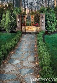 Best 25 Pebble Patio Ideas On Pinterest Landscaping Around best 25 flagstone path ideas on pinterest flagstone walkway