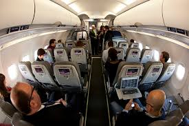 wifi on american airlines flights in flight wifi survey 46 have generally been satisfied with in
