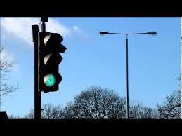 Traffic Light Order Video Traffic Light Sequence Youtube