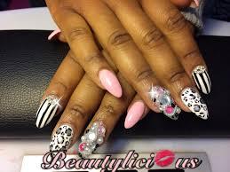 beautylicious hair u0026 nail design chicago nails beautylicious