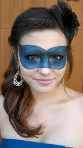masquerade ball halloween tutorial u2013 rachel weiland