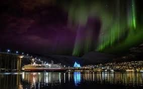 best time for northern lights northern lights in norway the best time to visit