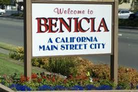 benicia airport shuttle to sfo and oakland