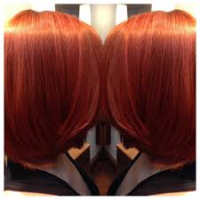 orange spice color orange spice hair color paul mitchell hair coloring and red hair