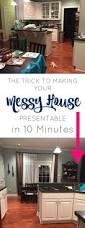 How To Clean A Cluttered House Fast Best 20 Messy House Ideas On Pinterest Household Checklist