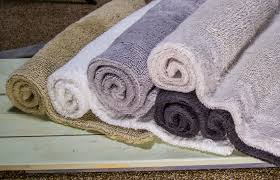Cotton Bath Rugs Reversible Collection Of Bathroom Rug Runner All Can Download All Guide And