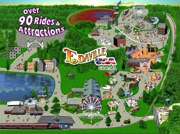 Map Of Boston Attractions by Park Map Edaville