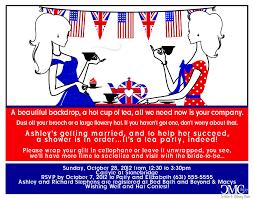 british american wedding designs christi marie creative