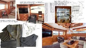 Home Yacht Interiors Design Sylvia Bolton Design Yacht Interior Design