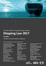shipping to pakistan shipping law 2017 laws and regulations pakistan iclg