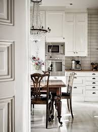 backsplash for black and white kitchen 35 beautiful kitchen backsplash ideas hative