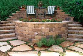 keystone country manor castlelite block pavers and retaining walls