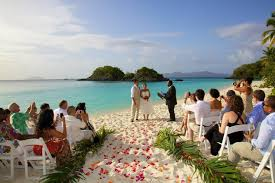 cheap wedding venues island island destination weddings on st us islands