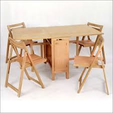 Small Folding Table And Chairs Contemporary Kitchen Folding Table And Chairs Intended Design