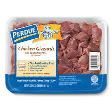 turkey gizzards for sale perdue fresh chicken gizzards 20 oz perdue