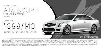 cadillac ats lease specials silver cadillac is a thousand oaks cadillac dealer and a