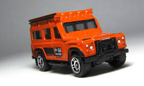 matchbox land rover 90 first look matchbox 60th anniversary land rover defender 110