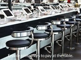 5 restaurant technology trends of 2015