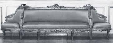 canape a vocabulaire des arts décoratifs les sièges regard d antiquaire