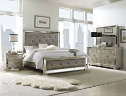 Glass Bed Wall Bedroom Sets Mirrored Headboard Bedroom Set 35 Cool Ideas For Mirror Headboard