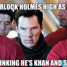Funny Star Trek Memes - star trek into darkness by iizacat meme center